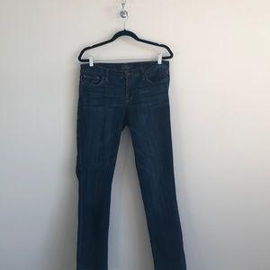 Size 29 Lucky brand straight leg jeans